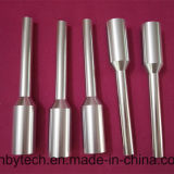 Части Prototyping CNC поворачивая алюминиевые стальные латунные быстро