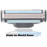 Schaufel für Rasiermesser 4PCS/Lot Gillette-Mach3