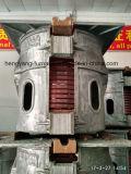 Aluminiumwinkel und Dosen-Induktions-schmelzender Ofen