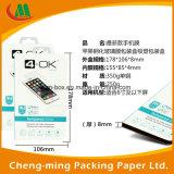 2016 Almacenamiento de PVC caja transparente de PVC caja de empaquetado