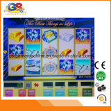 Wms Nxtのゼウス5のKoiスロットカジノのゲームスロットボード