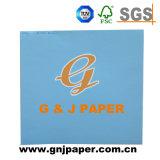 Diverso color de las clases pulsa la tarjeta de papel para la venta al por mayor