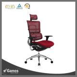 Cadeira de mesa ergonómica da mobília de escritório do gerente da alta qualidade