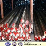 Barra de aço redonda de aço do molde H13/1.2344 plástico laminado a alta temperatura