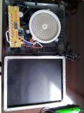 Gebildet Küchegerätebeweglichen keramischen Gewindebohrer China-CERemc-LVD im elektrischen