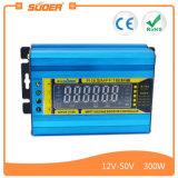 Souer 12V MPPT amplifica il caricatore solare del regolatore della carica di tensione (MPVB-P300)