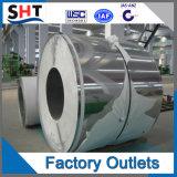 競争価格の304のステンレス鋼のコイル冷間圧延される