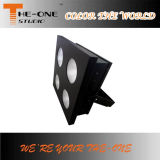 LED luz del disco Proyecto 4 Ojos Matrix Blinder DMX