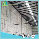中国の倉庫のための安い建築材料EPSサンドイッチ壁パネル