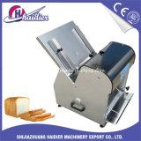 Affettatrice elettrica del pane della casa della macchina dell'affettatrice del pane del forno commerciale