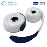 Haken-u. Schleifen-Band-elastischer Haken und Schleifen-Band