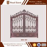 금속 문 금속 문 디자인 또는 금속 미끄러지는 문 디자인