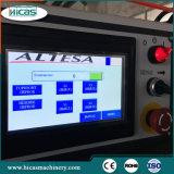 Perforadora de la venta de la chapa del eje de rotación multi estable caliente de la característica