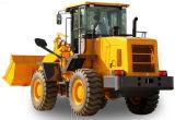 excavador de la rueda del motor de 9.7ton Deutz mini