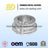 Aluminium Soem Druckguß für Motorrad-Teil mit der CNC maschinellen Bearbeitung