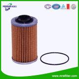 Filtro de petróleo del elemento del motor de coche de las piezas de automóvil para Cadillac R84090