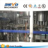 광수 또는 순수한 물 또는 용수 병 충전물 기계