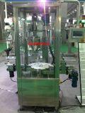 Máquina de rellenar tecleada rotatoria automática del polvo de la proteína