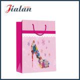 High-Heeled Sandal Shopping Carrier der Form-Dame Geschenk-Papierbeutel