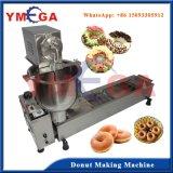 Neuer Entwurf vom China-automatischen gefüllten Krapfen, der Maschine herstellt