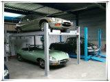 Ladeplatten-Auto-Parken-Gerät des Autoparkplatz-Gebrauch-2