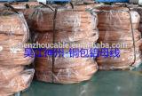 GeïsoleerdeE Draad 1.5mm van China pvc