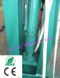 Máquina de estaca de borracha vertical, cortador de borracha da bala (XQL-160)