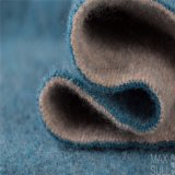Ткани кашемира 100% двойные на осень или зима