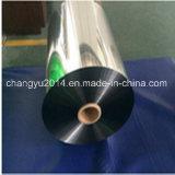 Película de VMPET que lamina con la espuma de /EPE de la burbuja de aire para el aislante del material para techos
