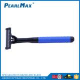 Mann-Doppelschaufel-Sicherheits-Rasierapparat-Hersteller