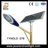 réverbère solaire de la qualité 25W
