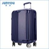 工場は直接4つの車輪が付いている高品質の小屋の荷物のトロリー移動のスーツケースを販売する