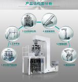 Máquina de embalagem de Longmaker/máquina de empacotamento vertical/máquina empacotamento da alta tecnologia