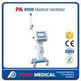 PA 900bの標準モデル医学の換気装置