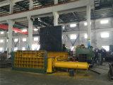 Y81f-315 (b)の屑鉄の梱包機械