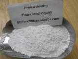 태워서 석회로 만들어진 반토 또는 태워서 석회로 만들어진 알루미늄 산화물
