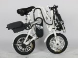 Neuf ! ! ! Aluminium de qualité pliant Ebike Pocket sec
