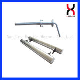 N52 Magnetic Products Bar Aimants NdFeB Aimant permanent