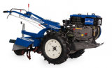 Meilleur Selling 10HP Power Tiller/Hand Tractor/Walking Tractor à vendre Cheap Price
