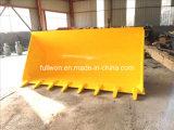 Cubeta do carregador da roda de Liugong 855