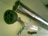 """Carcasa de Membrana SS 4 """"(MH-4040)"""