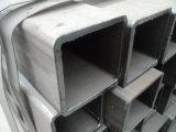 강철 구조물 사각 강관 강철봉