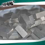 Cutting Stone (SG01)를 위한 높은 Quality & Outstanding Diamond Segment 및 Saw Blades
