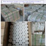 Resistente a la abrasión del azulejo de cerámica del hexágono de caucho vulcanizado con un 92% y un 95% Óxido de alúmina de China Fabricante profesional