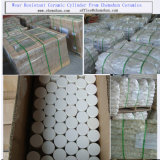 Abnutzungs-beständige Aluminiumoxyd-keramische sechseckige Mosaik-Fliese