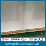 Feuille laminée à froid par 2b d'acier inoxydable d'AISI ASTM 304