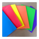 PE Packing Foam com Different Colors para Caso Insert
