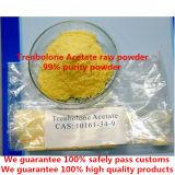 естественный законный ацетат Trenabolic 100 Trenbolone анаболитного стероида 100mg/Ml для гореть тучный порошок стероидной инкрети