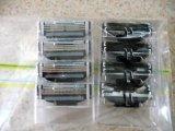rasoio Compatiable del rasoio 8pack con la lamierina della Gillette Mach3