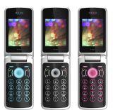 3G telefono mobile brandnew del cellulare T707